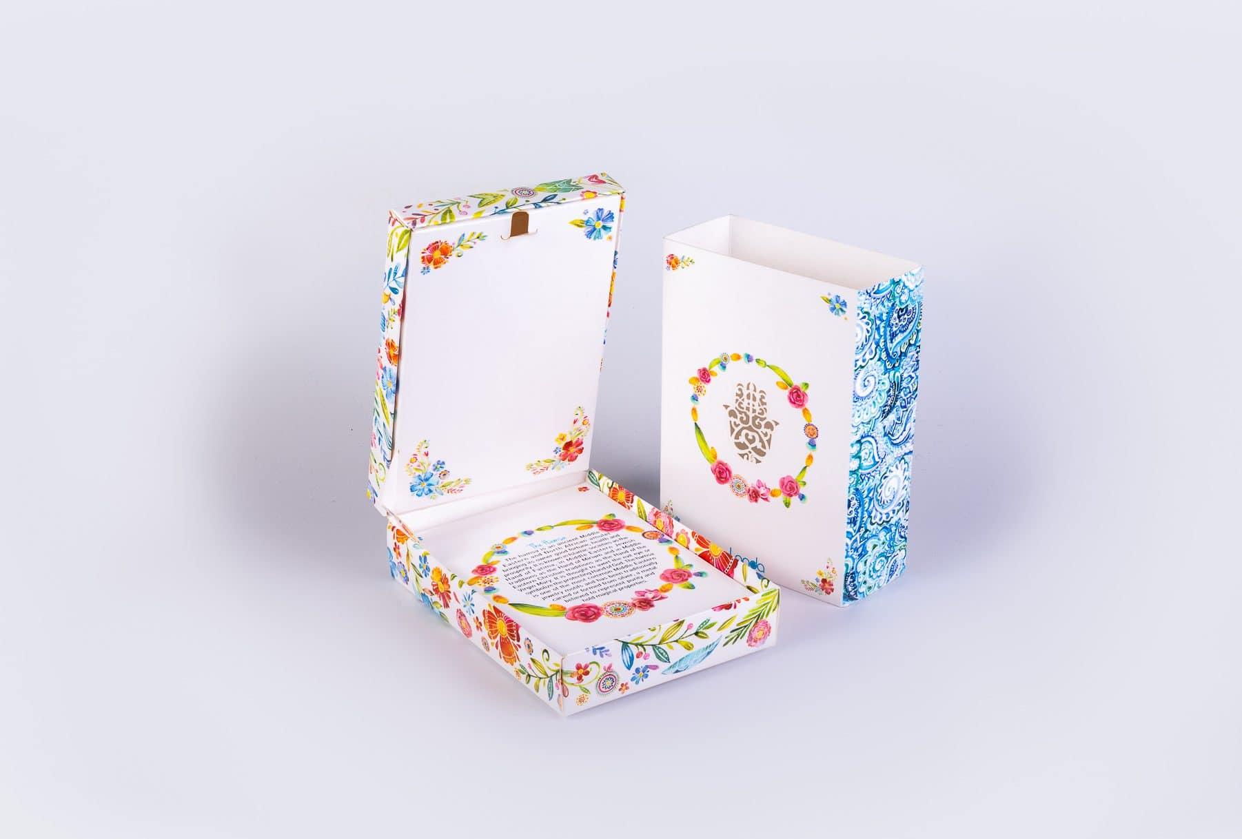 הדפסת אריזות מתנה ייחודיות לאירועים וחגים