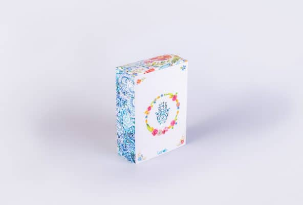 עיצוב וייצור מארזים למתנות מפלסטיק, פוליפרופילן ומקרטון