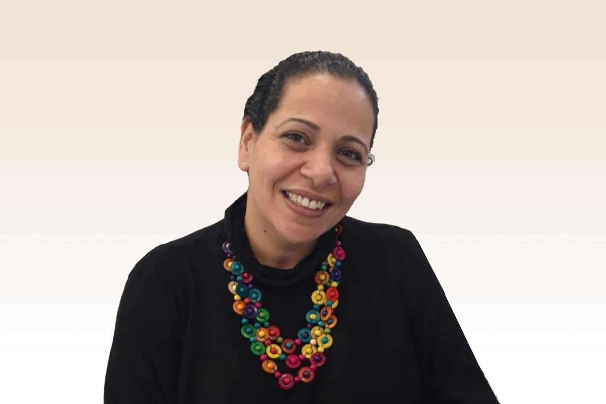 ויקי כהן קדוש - מנהלת מחלקת תוויות בפאר פרינט